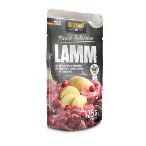 Belcando Lam met Aardappelen en Veenbessen 125g