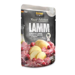 Belcando Lam met Aardappelen en Veenbessen 300g