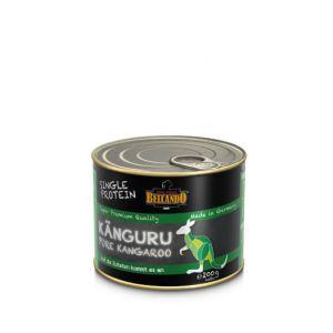 Belcando Single Proteïne Kangoeroe 200g