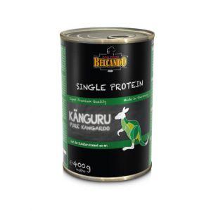 Belcando Single Proteïne Kangoeroe 400g