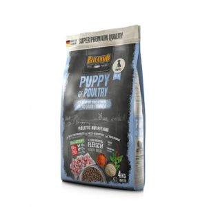 Belcando Puppy Poultry Graanvrij 4kg