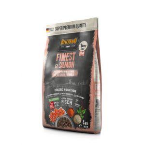 Belcando Finest Salmon Graanvrij 4kg